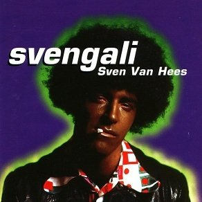 Sven Van Hees - Svengali (CD)