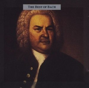 Bach - The Best Of Bach (CD)