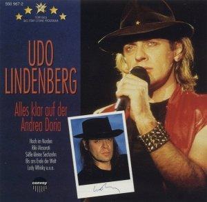 Udo Lindenberg - Star Gala (CD)