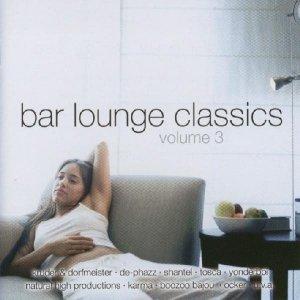 Bar Lounge Classics (Volume 3) (2CD)