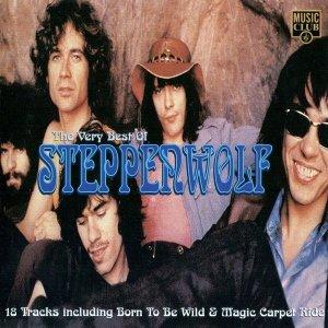 Steppenwolf - The Very Best Of Steppenwolf (CD)