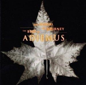 Karl Jenkins / Adiemus - The Best Of Adiemus - The Journey (CD)