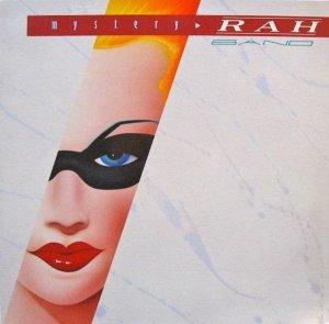 RAH Band - Mystery (LP)