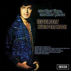 Engelbert Humperdinck - Another Time, Another Place (LP)
