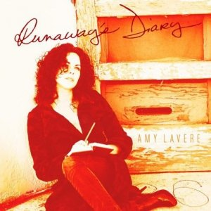 Amy LaVere - Runaway's Diary (CD)