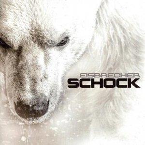 Eisbrecher - Schock (CD)