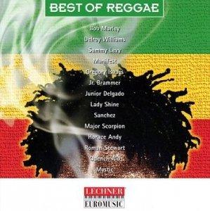 Best Of Reggae (CD)