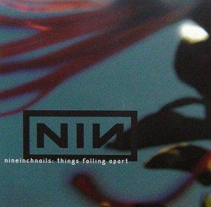 Nine Inch Nails - Things Falling Apart (CD)