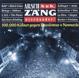 Arsch Huh, Zäng Ussenander! (CD)