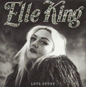 Elle King - Love Stuff (CD)