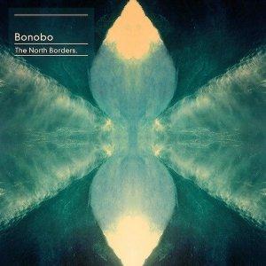 Bonobo - The North Borders (CD)
