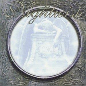 Nightwish - Once (CD)