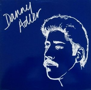 Danny Adler - Gusha-Gusha Music (LP)