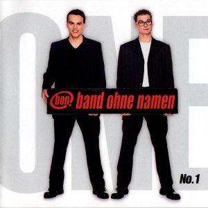 Band Ohne Namen - No.1 (CD)