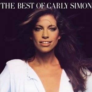 Carly Simon - The Best Of Carly Simon (LP)