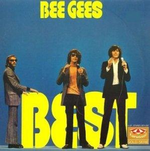 Bee Gees - Best (2LP)