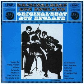 Original Beat Aus England 9. Folge (LP)