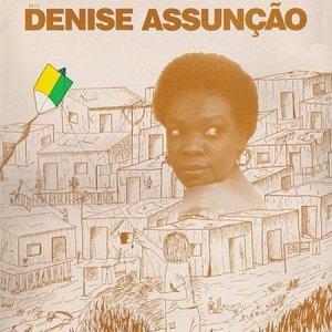 Denise Assunção - A Maior Bandeira Brasileira (LP)