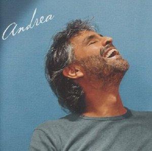 Andrea Bocelli - Andrea (CD)