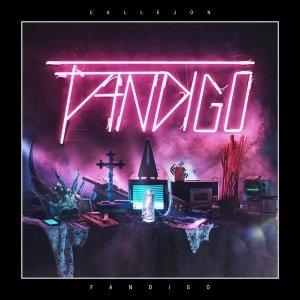 Callejon - Fandigo (CD)