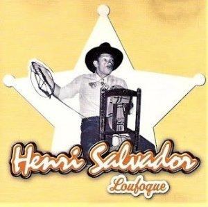 Henri Salvador - Loufoque (CD)