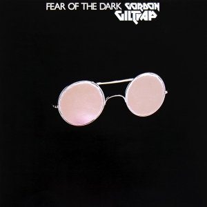 Gordon Giltrap - Fear Of The Dark (LP)