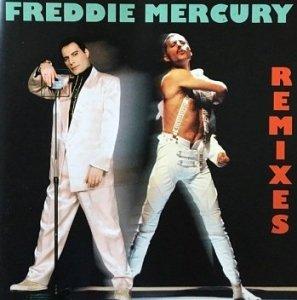 Freddie Mercury - Remixes (CD)