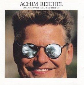 Achim Reichel - Melancholie Und Sturmflut (CD)