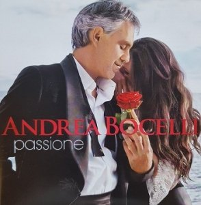 Andrea Bocelli - Passione (CD)