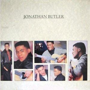 Jonathan Butler - Jonathan Butler (2LP)