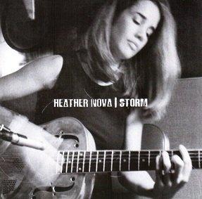 Heather Nova - Storm (CD)