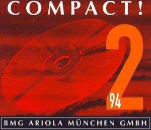 Compact! 2/94 (CD)
