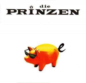 Die Prinzen - Schweine (CD)