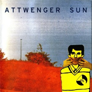 Attwenger - Sun (CD)