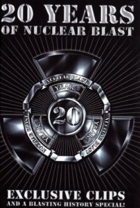 20 Years Of Nuclear Blast (2DVD)
