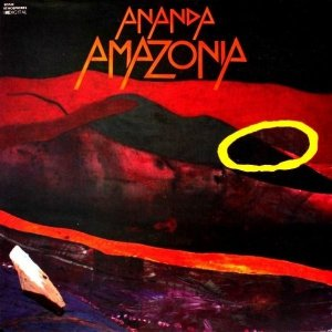 Ananda - Amazonia (CD)