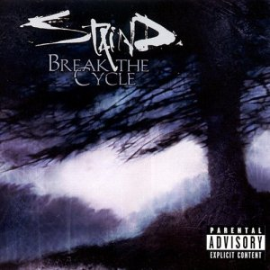 Staind - Break The Cycle (CD)