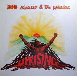 Bob Marley & The Wailers - Uprising (LP)