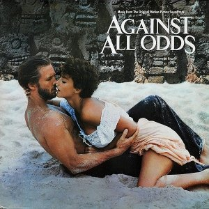 Against All Odds (Music From The Original Motion Picture Soundtrack) (LP)