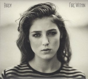 Birdy - Fire Within (CD)