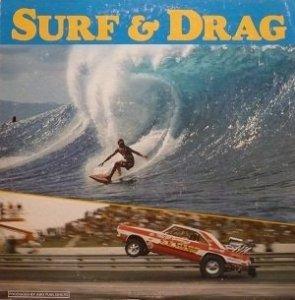 Surf & Drag (LP)