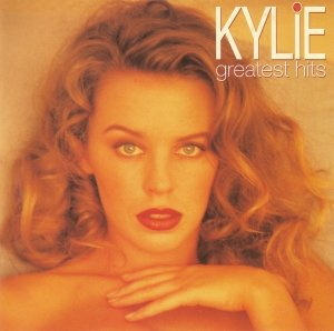 Kylie Minogue - Greatest Hits (CD)