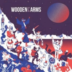 Wooden Arms - Trick Of The Light (CD)