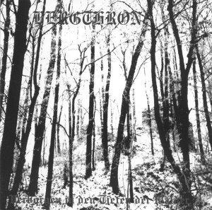 Bergthron - Verborgen In Den Tiefen Der Wälder... (CD)