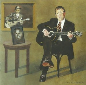 Eric Clapton - Me And Mr Johnson (CD)