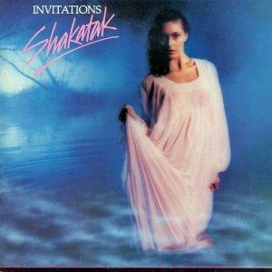 Shakatak - Invitations (LP)