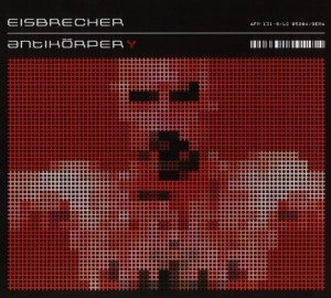 Eisbrecher - Antikörper (CD)