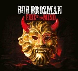 Bob Brozman - Fire In The Mind (CD)