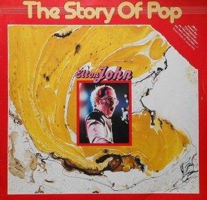 Elton John - The Story Of Pop (LP)