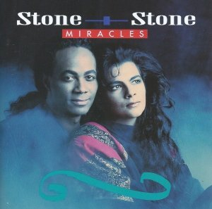 Stone & Stone - Miracles (CD)